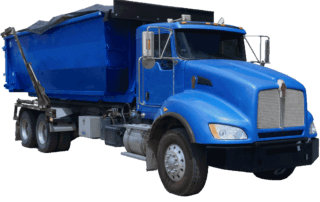 Affordable Roll-Offs Dumpster rental