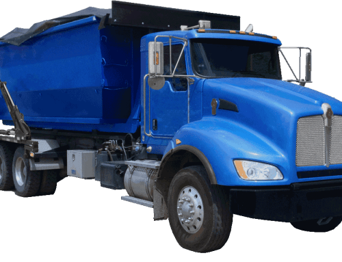 Dumpster Rentals in Louisville | Affordable Roll-Offs