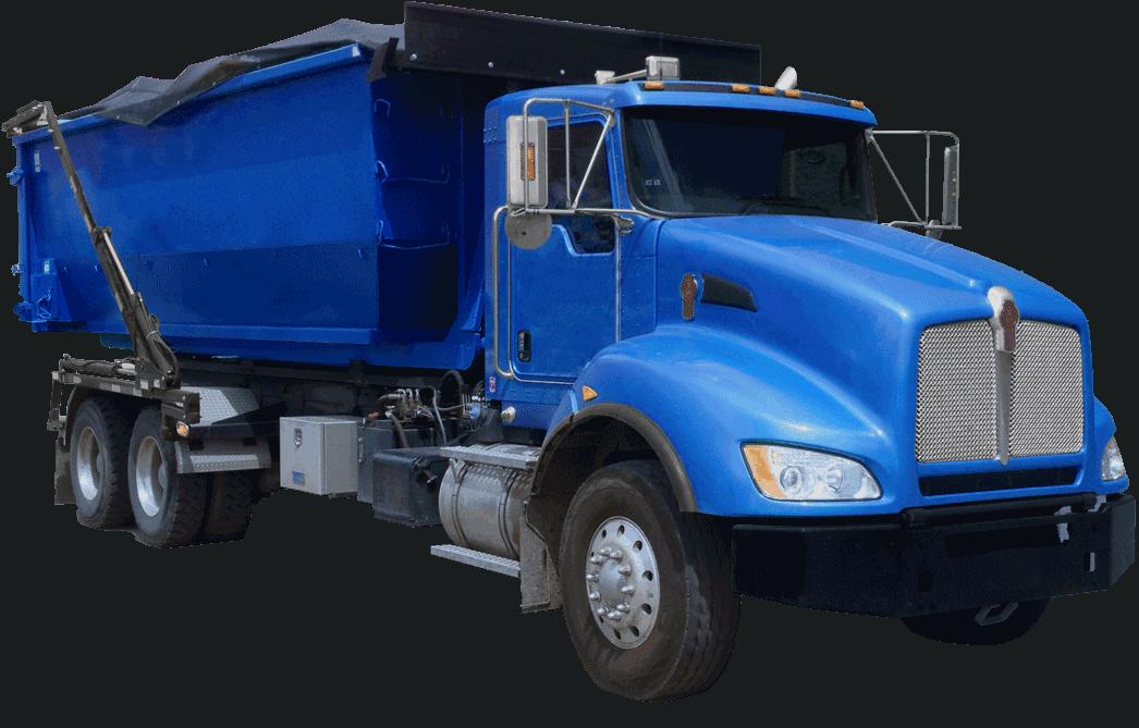 Affordable Roll-Offs Dumpster rental