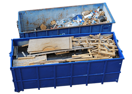 Affordable Roll-Offs - Dumpster Rentals