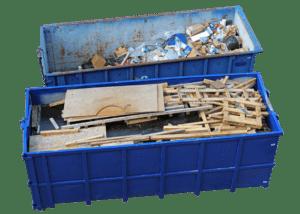 Dumpster Rental Thornton