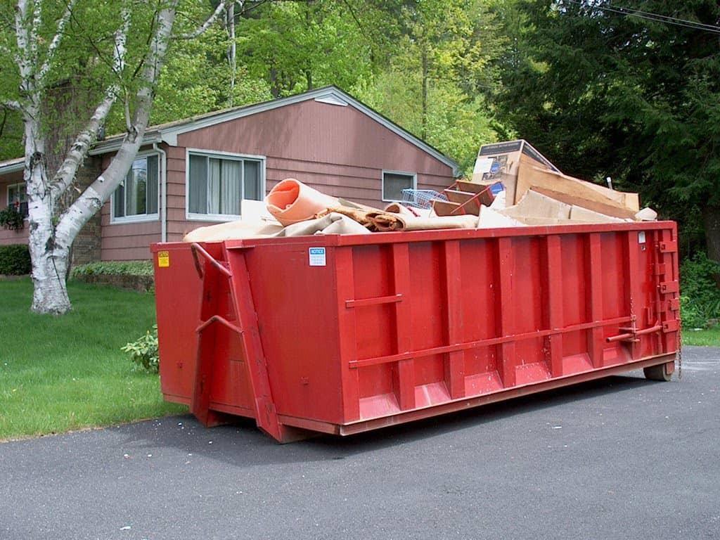 Dumpster Rental Westminster