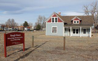 House in Wheat Ridge, CO