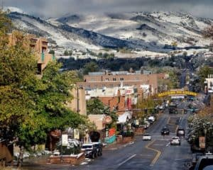 dumpster rental golden colorado