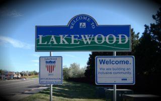 dumpster rental lakewood