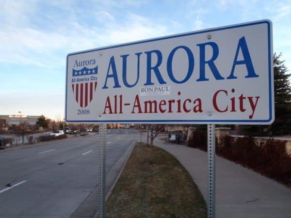 aurora dumpster rental
