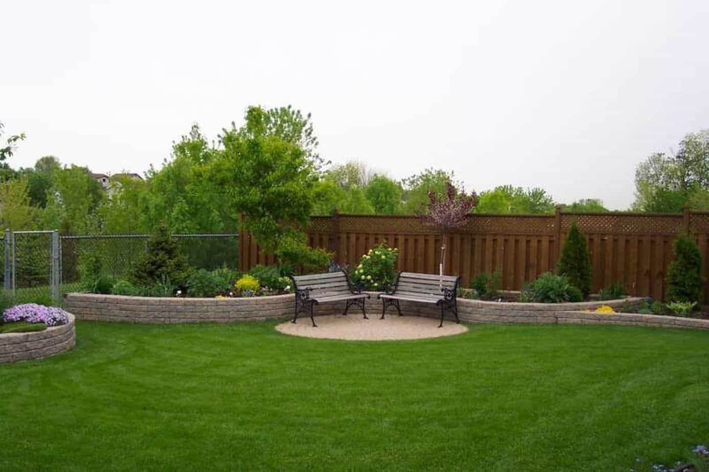 is your backyard ready for summer affordable roll offs