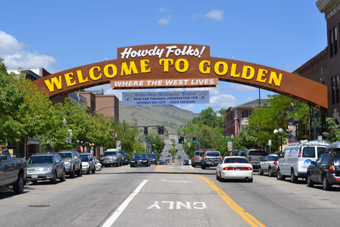 Dumpster Rentals and Roll-Off Services – Golden, Colorado