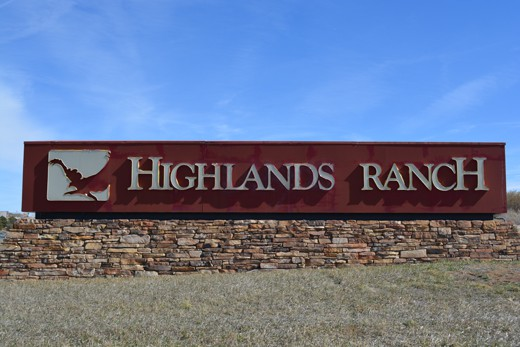 dumpster rental highlands ranch