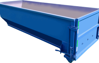 Roll-Off Dumpster - Affordable Roll-Offs