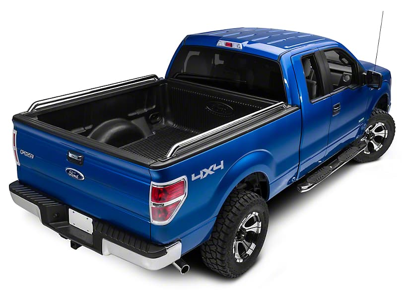 Ford F-150 Truck Bed
