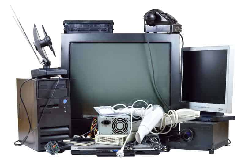 Electronic Waste and Recycling