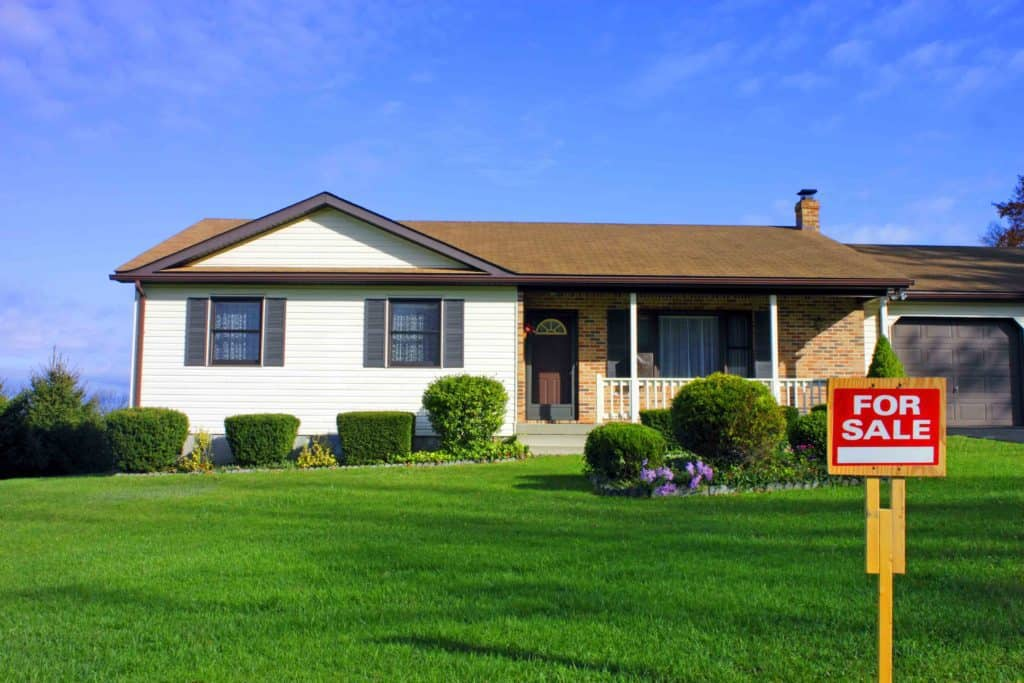 Home for sales