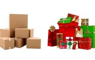 Holiday Trash and Recycling