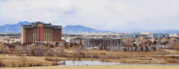 Westminster, CO - Affordable Roll-Offs