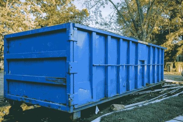 Dumpster Rentals in Aurora