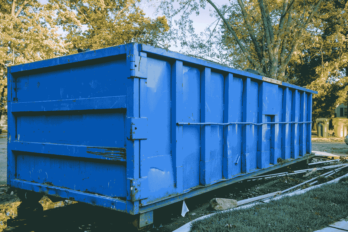 Roll-Off Dumpsters in Aurora, CO