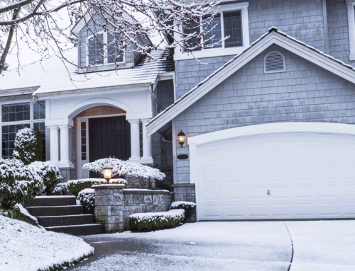How To Winterizing Your Home