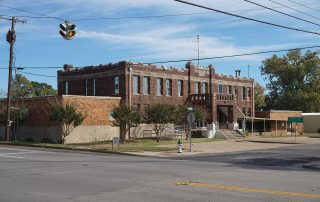 picture of building in Henderson, Colorado