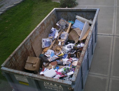 Roll Off Dumpster Rentals in Greenwood Village | Affordable Roll-Offs