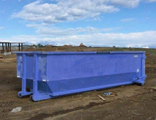 Difference Between Front Load Bins vs. Roll-Off Dumpsters