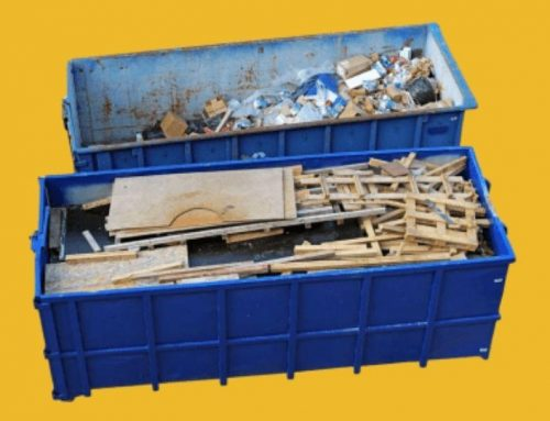 Guide To Dumpster Rentals