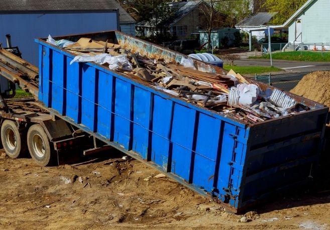 roll off dumpster rental in denver