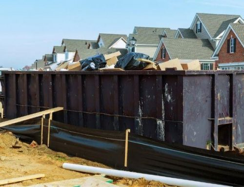 The Ideal Placement & Location For Your Dumpster Bin Rental